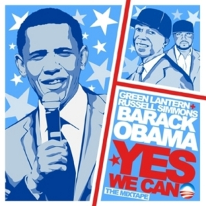 Yes We Can: The Mixtape(2008)
