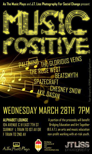Music Positive