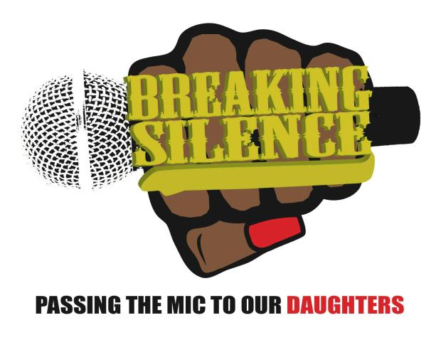 Breaking Silence: Passing the Mic to our Daughters