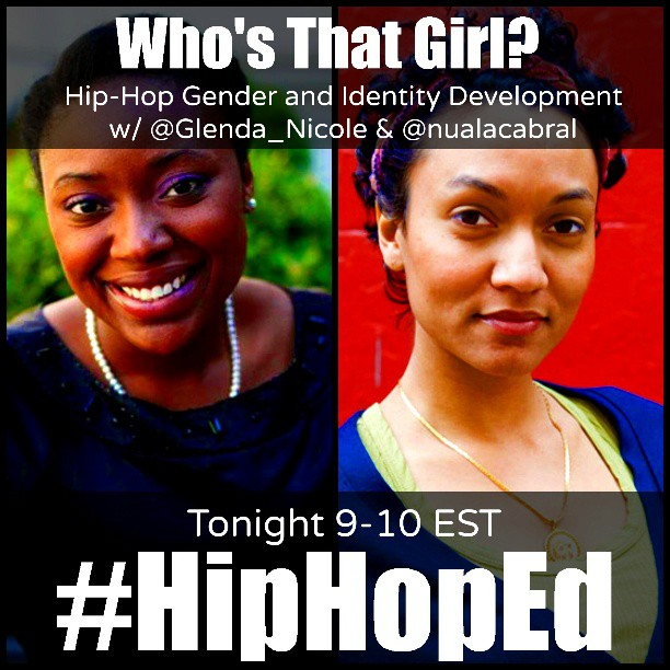 #HipHopEd | Who's That Girl?