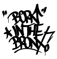 BornintheBronx