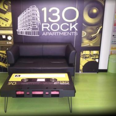 TAYBLE at 130 Rock in Tel Aviv