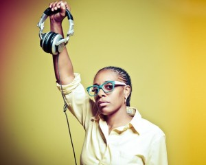 DJ Lynnee Denise