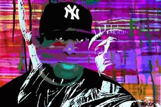 DJ Premier by Askem