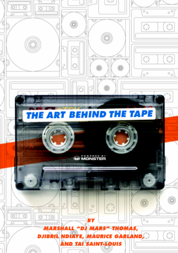 The Art Behind the Tape