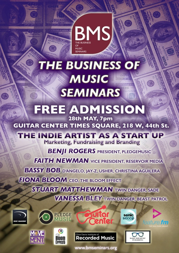 Business-of-Music-Seminar