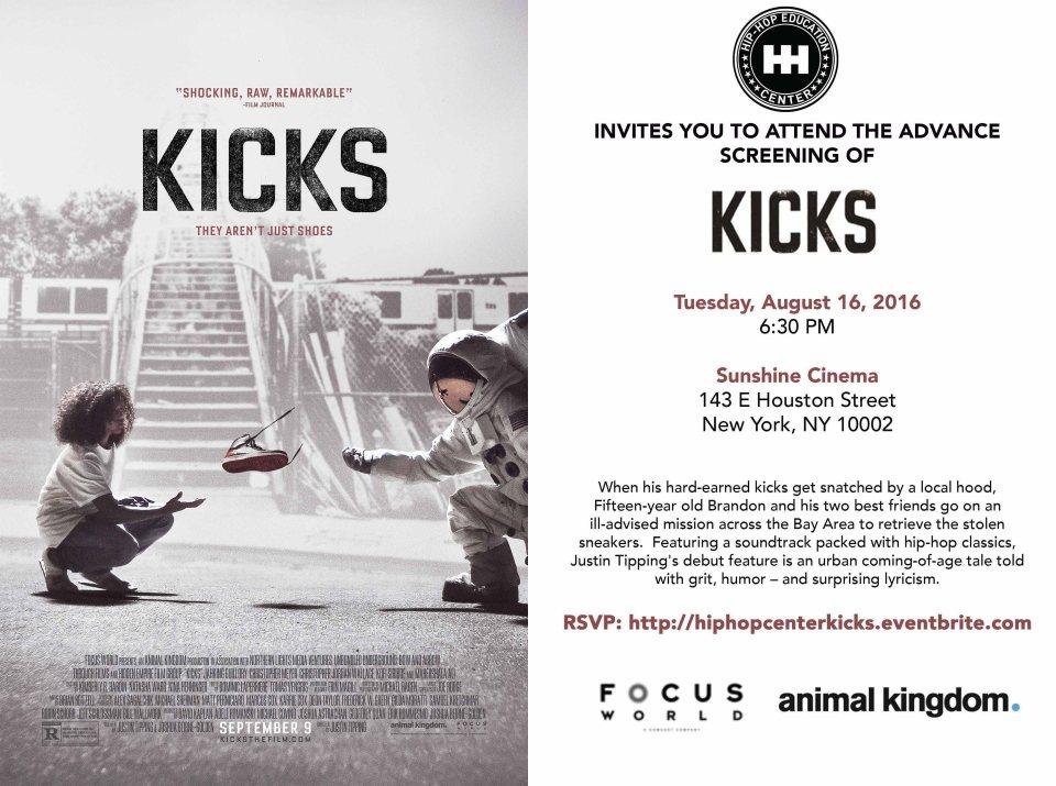 Kicks_Screening