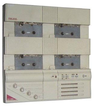 telex_acc_4000_used_cassette_duplicator